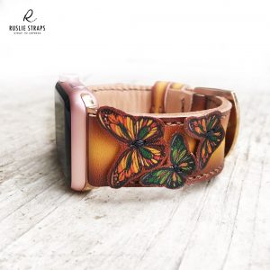butterfly gold C